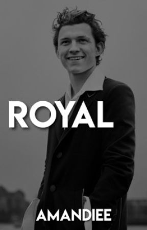 Royal • T. HOLLAND by Amandiee