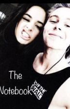 The Notebook //Luke Hemmings by geeshereads