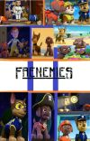 Frenemies [Completed] cover
