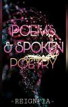 Poems & Spoken Poetry cover