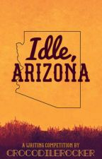 Idle, Arizona by CrocodileRocker