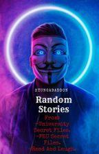 Random Stories by HyungAbaddon