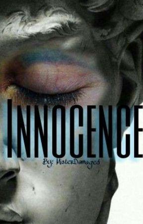 Innocence by MisterDamaged