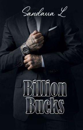 BILLION BUCKS (COMPLETE)(END) by darrasan