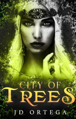 City of Trees by TwistedDisney651
