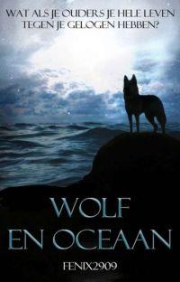 Wolf en Oceaan cover
