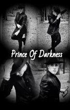 Prince of Darkness• Jason McCann•  (#Wattys2015) by Natalinexo