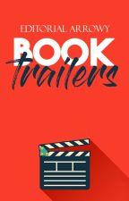 Booktrailers Arrowy by Editorial_Arrowy