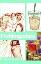 Frühlingsdate (girlxgirl) by zackarina_writes
