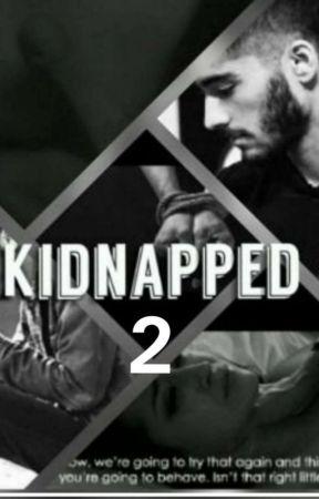 Kidnapped 2 by pegazovakrila