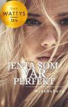 Jenta som var perfekt | h.s cover