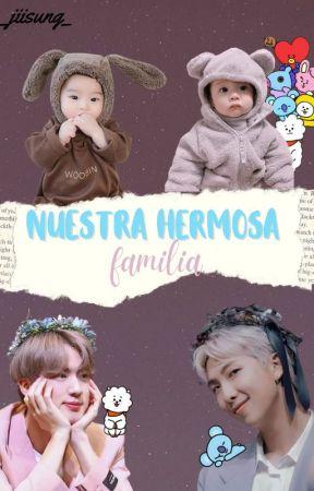 •Nuestra Hermosa Familia•《Namjin》 by _jiisung_