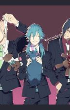 Monster!Dramatical Murders x Reader by SnowflakeDragon18