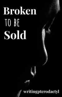 Broken to be Sold cover