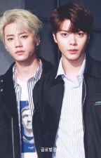 Every Moment I Treasure || JunSol by waybackhome0330