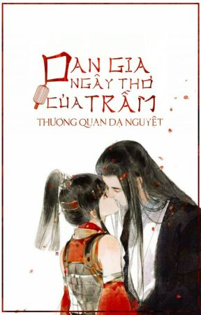 Oan Gia Ngây Thơ Của Trẫm by ThuongQuanDaNguyet