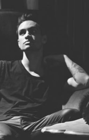 Brendon urie (quick story) by username_brendonurie