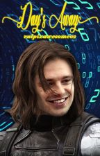 Days Away - Bucky Barnes x Reader - Soulmate AU by vulpixawesome02