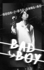 Bad Boy (Jin x BTS) by Araxis222
