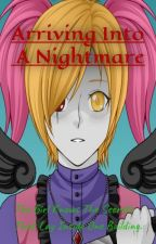 Arriving Into A Nightmare (S.C.P: C.B OFFICIAL) by SkyDere05