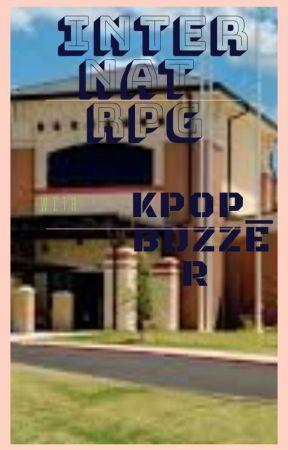 Internat RPG  by Kpop_buzzer