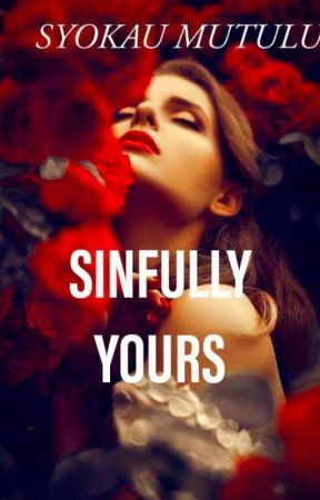 SINFULLY YOURS- SAMPLE by Syokau_