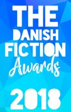 The Danish Fiction Awards 2018 by xlesterrx