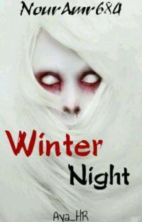 Winter Night||لَيالٍ شتوِيّة cover