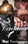 Les Venimés (première version) cover