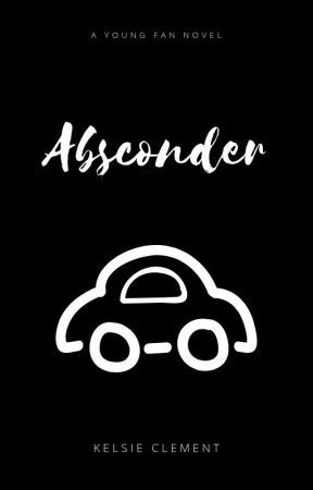 Absconder (𝓽.𝓱) by scarymendes