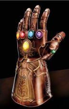 Jaune Arc: The Mad Titan by splart69