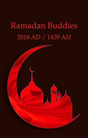 Ramadan Buddies by how-about-no