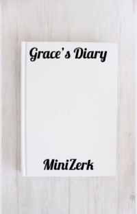 Grace's Diary//MiniZerk cover