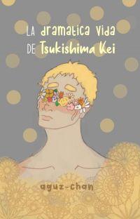 La dramática vida de Tsukishima Kei cover