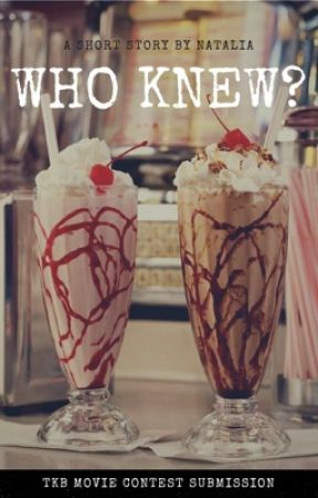 Who Knew? by natalxa