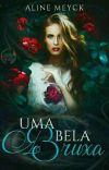 ☆ UMA BELA BRUXA ♤  cover