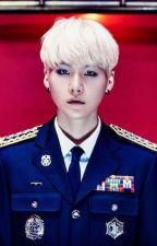 good cop bad cop✔ by _yoonmin_stan