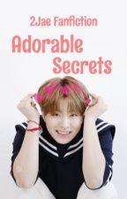 Adorable Secrets || 2Jae by PeachyBummie
