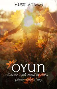 OYUN ( Bitti ) cover