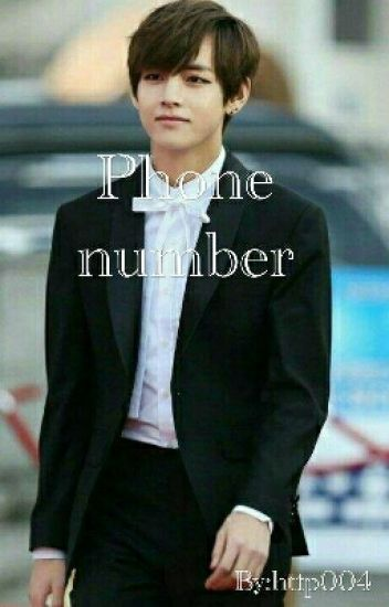 Phone number   K.T  