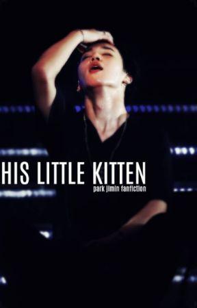 His Little Kitten   bts p.jm ✔ by _Yinxx