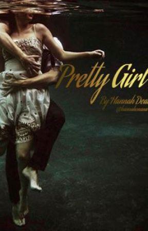 Pretty Girl by hannahonana