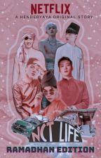 『𝙃』NCT LIFE 👇👆  〖S1-S2〗 RAMADHAN EDITION • nct • by 1-800-HENDERYAYA