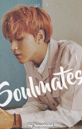 soulmates ›› haechan by hanaddulset
