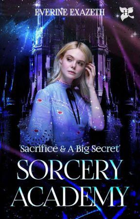 The Sorcery Academy by maev_exzth