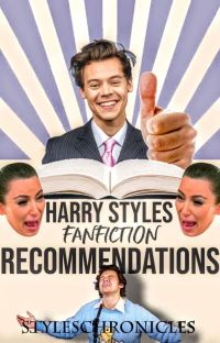 HARRY STYLES FANFIC RECOMMENDATIONS!! cover