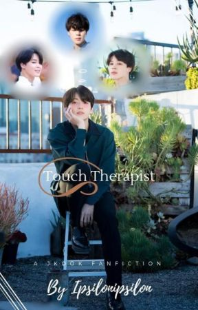 Touch Therapist | Jikook/Kookmin by jotajotakapa