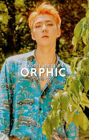 orphic by stillsoo