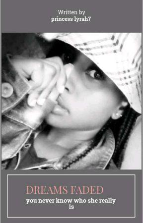 Dreams and Memories by PrincessLyrah7