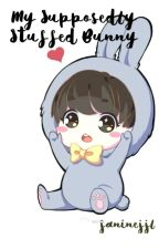 My Supposedly Stuffed Bunny || j.j.k by JungcookingMyAbs